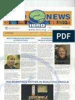 IBRO News 2003