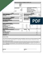 Formato Para Liquidar Contrato de Trabajo a Termino Fijo (1)