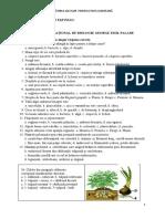 Concurs National Biologie g.e.palade Cls. 5 Etapa Judeteana (1)