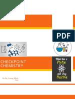Checkpoint Chemistry