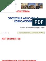 Conferencia Geotecnia Aplicada-a Edificaciones.pdf