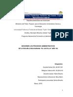 Proyecto socio integrador I. PNFA. SUCY- MILAGROS.docx