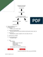 Diagnostic Process Lesions