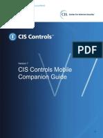 CIS CONTROL