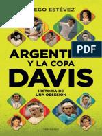 Argentina y La Copa Davis SAMPLER