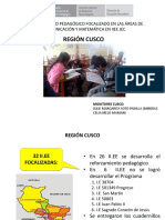 Diapositiva Reforzamiento Pedagogico Cusco Okkk Revisado