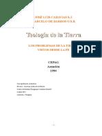 Caravias.Teología de la tierra 1.doc