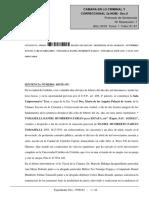 Fraude Del Marido Contra Sociedad Conyugal Inaplicabilidad Art. 185 CP