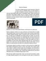 Historia Do Basquete 6 Ano