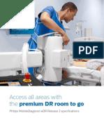 Especificaciones Tecnicas Mobilediagnost r2