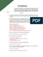 Hoja de Trabajo Dc ---2 ---Ley de Orden Públcio -- 2019