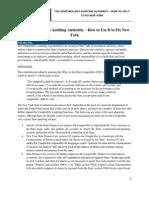 Audit White Paper