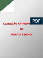 Avaliacao Antropometrica de Adultos e Idosos