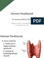paratthyroid.pptx