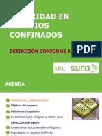 CONFINADOS SURA.ppt