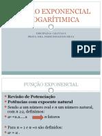 a4_função Exponencial e Logarítimica