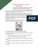 DIFERENCIA ENTRE TEORIA CIENTIFICA Y LA CLASICA.docx