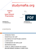 cse Agent Oriented Programming ppt.pptx