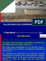 1 MODULO BASICO - CORROSION PINTURA PREPARACION Y APLICACION.pdf