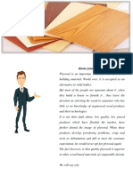 Know Plywood