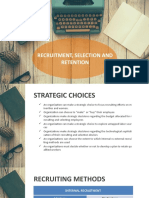 Recruitment, Selection, Retention.pptx