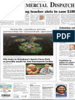 Commercial Dispatch eEdition 3-28-19