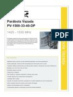 PV-1500-33-40-DP