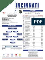 FC Cincinnati vs. Philadelphia Union