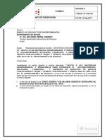 Pe-p30-f01 Carta de Presentacion