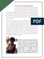 Principales problemas de la Salud en Guatemala.docx