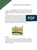 Investigación sobre el comportamiento de yacimientos de hidrocarburos.docx