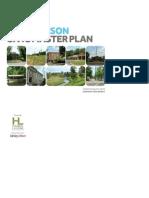 City of Jackson Master Plan executive summary