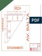 1 Plano de Ubicacion y Localizacion-Layout2