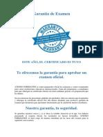Garantía de Examen.pdf