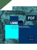 01 - Estado e Empresa, uma Relação Imbricada - Antonio Angarita, Ligia Sica e Angela Donaggio.pdf