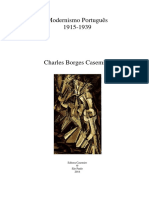 Apostila Modernismo Português 1