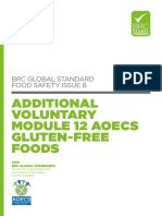 Food Safety Issue 8 Checklist English