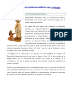 Virgen de Lourdes 2019_moniciones