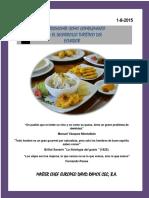 INVESTIGACIÓN-CHEF-RAMOS La Gastronomía como Complemento.docx