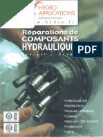 Plaquette Hydro Applications