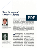 Shear Strength of Adhesive Anchors.pdf