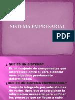 Sistema Empresarial