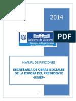 MANUAL DE FUNCIONES SOSEP [2015-05].pdf.pdf