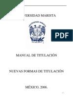 Manual Titulacion 06