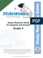 gmas study guide