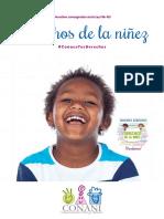 Derechos de los niños, niñas y adolescentes en Ley 136-03