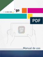 Manual Izzigo App
