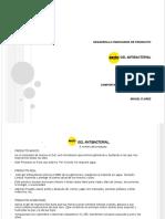 DESARROLLO  diapositivas