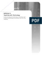 Module 5Teaching with Technology.pdf