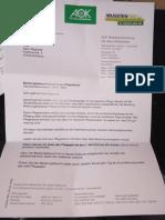 Img-20190327-Wa0019 Rechtsunwirksames Schreiben Der Aok Oberhausen